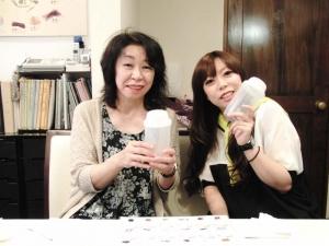 金沢観光お香体験-手作り香り袋体験教室-大阪府