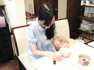 金沢観光お香体験-手作りお香体験教室-山梨県
