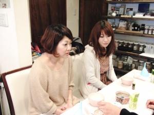 金沢観光お香体験-手作りお香体験教室-東京都