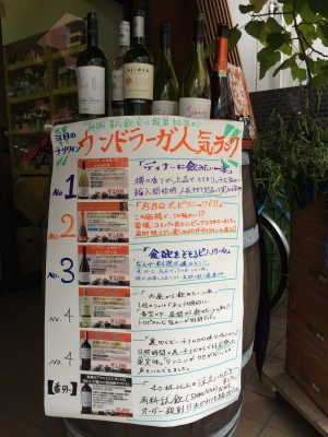 ブログ|今田商店|中央区新川の酒屋