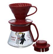 リサガスパ円錐コーヒーサーバ