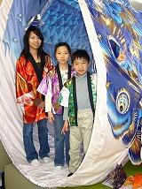 ジャンボ鯉のぼり1-160