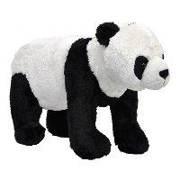 N183座れるパンダ