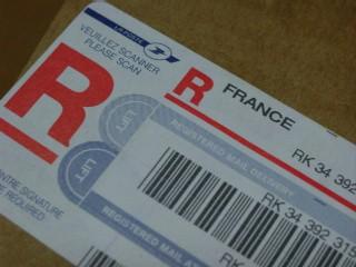 フランスから〜