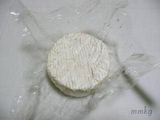 チーズ外観