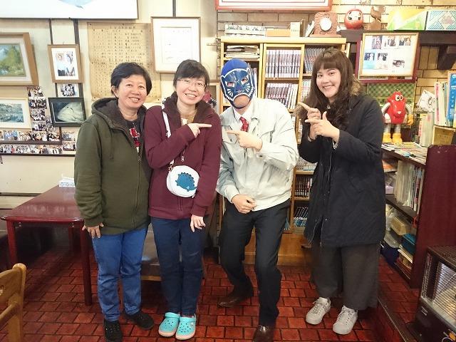 徳島文理 留学生