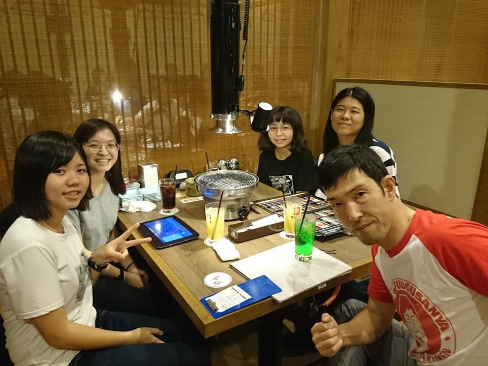 徳島文理大学 留学生