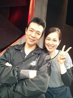 舞台監督の今井聰さん