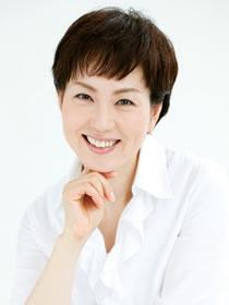 太田万砂子プロフィール用写真2012