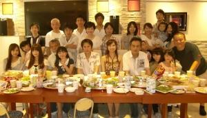 IMAGINE9.11顔寄せ(2012.8.21)