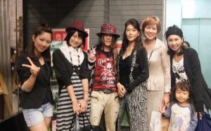 舞台『IMAGINE9.11』千秋楽(2012/9/28)