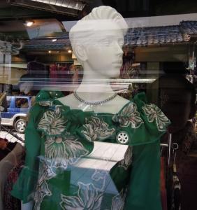 カラオケ用ドレス