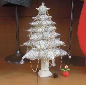 もとせ屋 クリスマスツリー