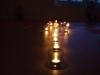 Candle Night Yoga 3