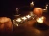 Candle Night Yoga 4