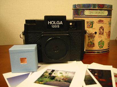 06展示例カメラセット