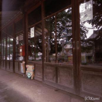 小幡の商店