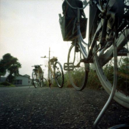 小幡自転車