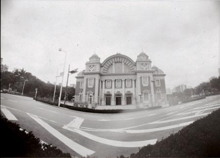 大阪公会堂
