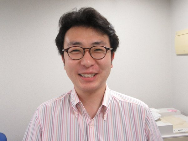 永田灌櫻先生