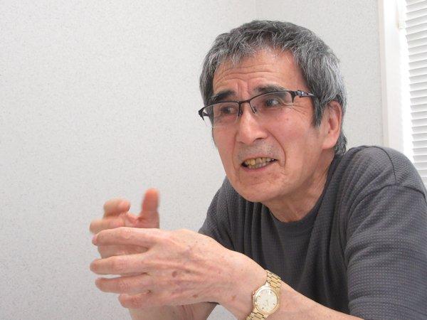 塚田信光さん