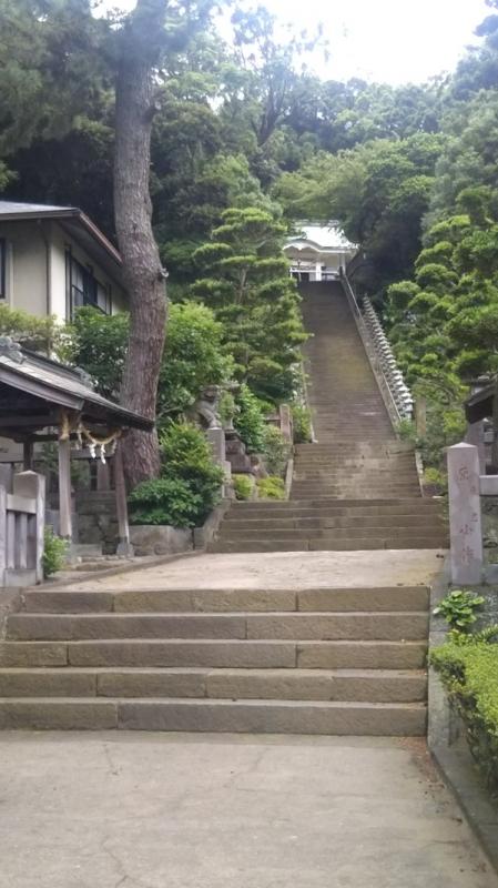 真鶴貴船神社1