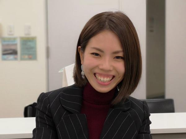 金森朱音、Akane Kanamori