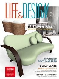 LIFE&DESIGN