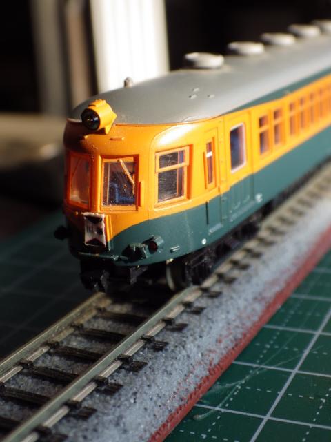 国鉄52系電車