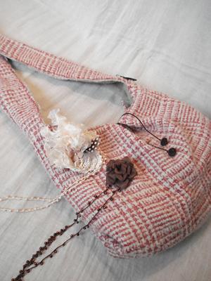 作作堂さんのバッグとアクセサリー