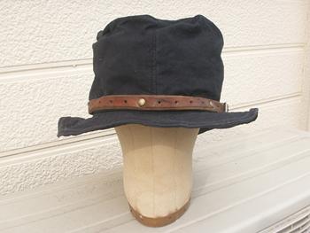 帽子(濃紺(ネイビー))