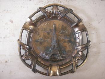 エッフェル塔の灰皿