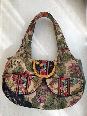 Partina de coronさんのバッグ