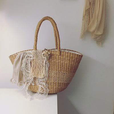 la filletteさんのバッグ
