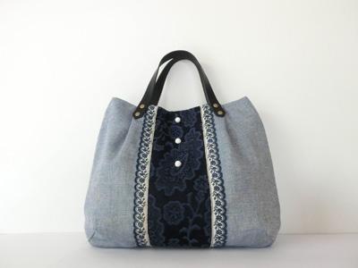 作作堂さんのバッグ