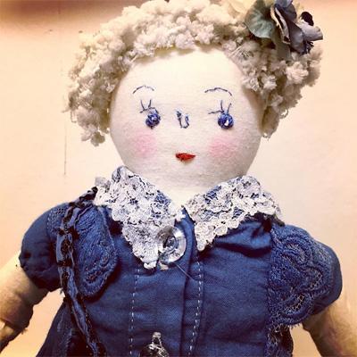 misaeohsawaさんのお人形