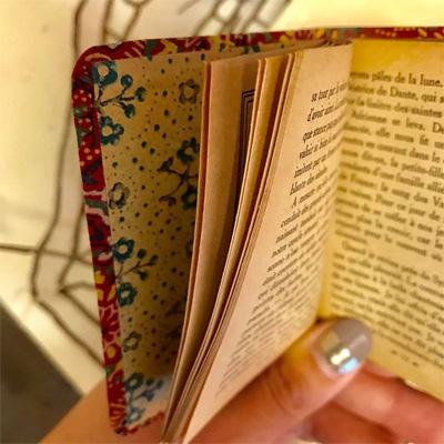 フランスのmini book