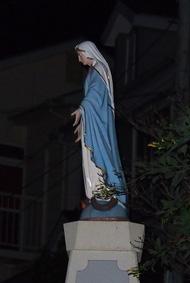 聖母騎士1