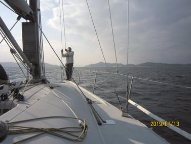 yacht.初乗り04