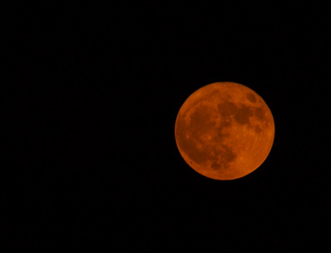 Red Moon0914