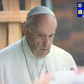 ローマ教皇1