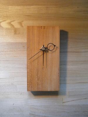 ケヤ時計B