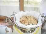 ゴマ・バナナクッキー