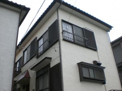 川崎市宮前区の外壁塗装は【らくらくLife】