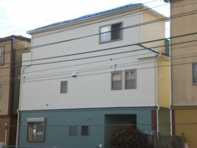 川崎市高津区の外壁塗装は【らくらくLife】