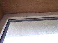 雨漏り110番富山店もしかして雨漏り柱窓枠のシミ