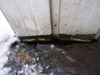 雨漏り富山施工事例ラトール