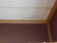 雨漏り富山施工事例