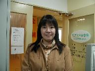 千葉県 千葉市在住 腰痛・股関節痛で悩んでいた 女性 井上さん