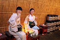 祇園祭隠れスポット散策